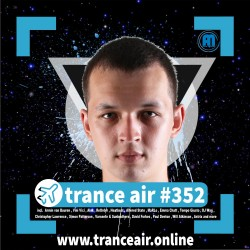 Alex NEGNIY - Trance Air #352 [ #138 special ]