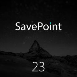 SavePoint #23 — О Человеке и Пауке