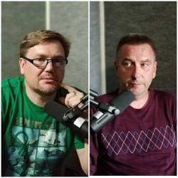 Про свободу слова, пошту і роздержавлення ЗМІ з Олександром Назаренком