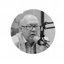 Денис Драгунский о злых писателях, недобрых политиках и российском гражданском обществе