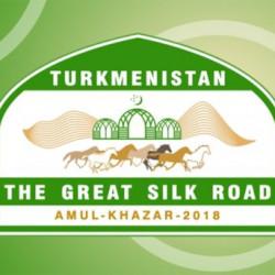 Rally TURKMENISTAN 2018. Часть 3