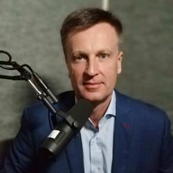 """""""Вечеря на Свободі"""" з Валентином Наливайченком"""