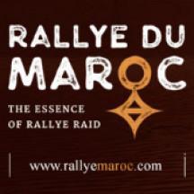 RALLYE DU MAROC. Часть 5
