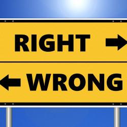 Урок 8. Финансовая этика