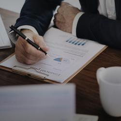 Урок 12. Профессия финансовый аналитик
