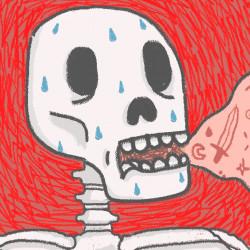 [Страшно] Страшные сказки и интернет