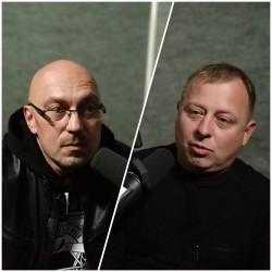 Про ліквідацію надзвичайних ситуацій на Чернігівщині з Євгенієм Дубиною
