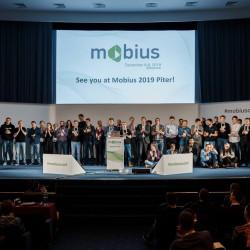 Android Dev Podcast #81. Конференция Mobius