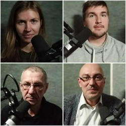 Автори фільму «Крихка свобода» про жертв луганських катів