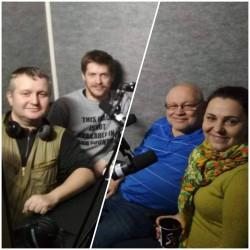 """Кримська """"Вечеря на Свободі"""" з правозахисниками і автором книги """"Пресувальна машина"""""""