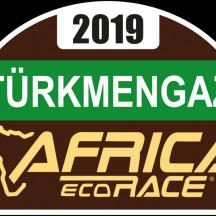 AFRICA ECO RACE 2019. СУ 8