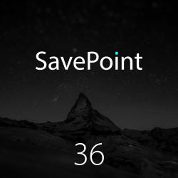 SavePoint #36 — Итоги 2018-го года