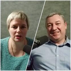 «Вечеря на Свободі» з керівником АТП-2528 Русланом Волоком
