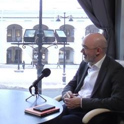 Владимир Маринович и Михаил Возиянов