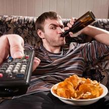 Выходные с пользой! Как перестать лежать на диване, пить пиво и смотреть телевизор?