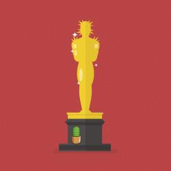 Кактус - Выпуск №181 (Oscar Special)