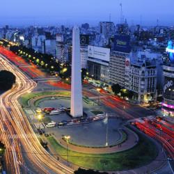 Щоденник мандрівника №2: Південна Америка, пригода у Буенос-Айресі