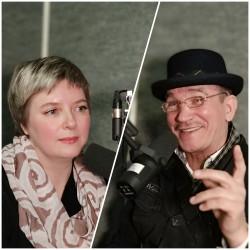 Про вуличну музичну культуру з артистом оригінального жанру Михайлом Твердим