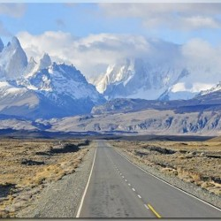 Щоденник мандрівника №5: Південна Америка. 37-ма паралель