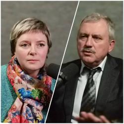 Вечеря на Свободі з Андрієм Сенченком - ключовою фігурою Воєнного кабінету Юлії Тимошенко