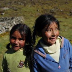 Щоденник мандрівника №7: Болівійські Анди. День апостола Сантьяго у високогірному селищі Чорро