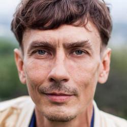 Про фільм «Людина з табуретом» з режисером Ярославом Поповим