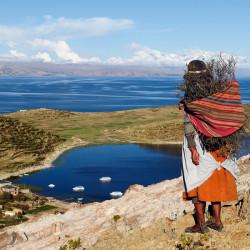 Щоденник мандрівника №8: Південна Америка. Чай з озера Тітікака