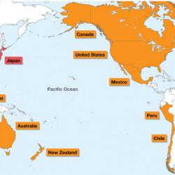 Щоденник мандрівника №9: На різних берегах Тихого океану - Камчатка і Південна Америка