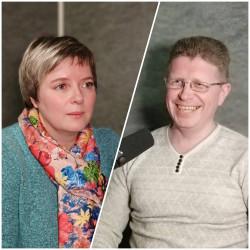 Питання профтехосвіти в Чернігові – з Володимиром Гавриловим у програмі «Вечеря на Свободі»