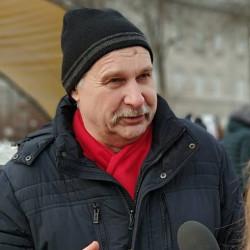 З Сергієм Соломахою про вибори, попередні кампанії, загибель Чорновола і історію РУХу