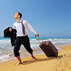 Как найти время и деньги на отпуск?