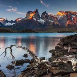 """Щоденник мандрівника №13: Чілійська Патагонія - південноамериканська """"Норвегія"""""""