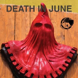 №672: Death in June, Charlotte Gainsbourg, Gene Loves Jezebel, The Roots Engine и First Aid Kit