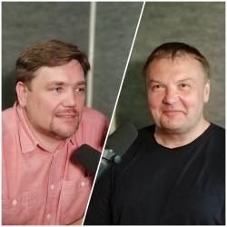 «Вечеря на Свободі» з народним депутатом Вадимом Денисенком