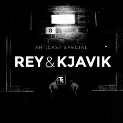 Rey & Kjavik - for Torture the Artist