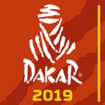 DAKAR 2019. СУ6. Обзор на Eurosport