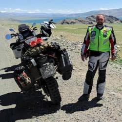 Дороги Монголии - рассказывают Александр Пикало и Олег Капкаев