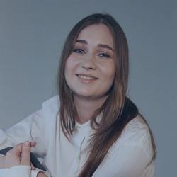 Полина Накрайникова, главред Лайфхакера
