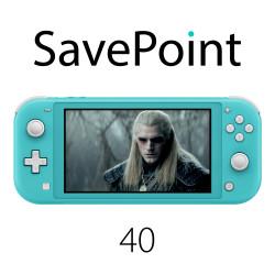 SavePoint #40 — О Switch Lite, Google Stadia и трейлере Ведьмака