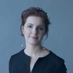 Людмила Сарычева, издатель «Дела Модульбанка»