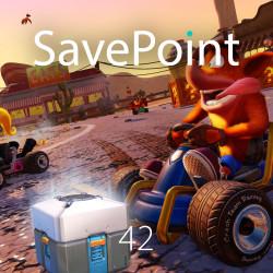 SavePoint #42 — О лутбоксах после релиза и новой Modern Warfare