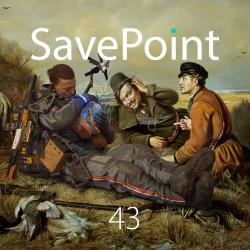 SavePoint #43 — О Gamescom 2019