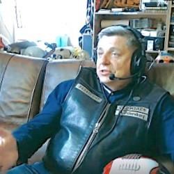 Михаил Некрасов о фестивале Мотостолица 2019, о подготовке события и его итогах.