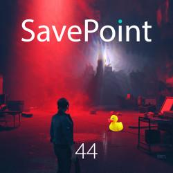 SavePoint #44 — О Control и демонстрации Cyberpunk 2077