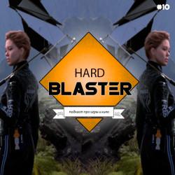 Подкаст HARDBLASTER Выпуск 10 - Death Stranding и новая колда
