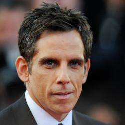 "Ben Stiller в программе Ильи Либмана  ""Актеры Голливуда""."
