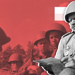 Война: в Севастополь стягиваются советские войска. Радио REGNUM