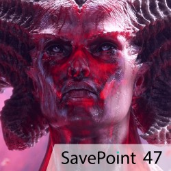 SavePoint #47 — BlizzCon 2019 и первые оценки Death Stranding