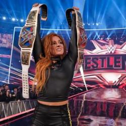 VS Подкаст #231: Обзор WrestleMania 35
