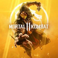 VS Подкаст Special: Mortal Kombat 11